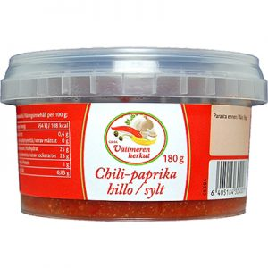 Chili-paprikahillo-180g
