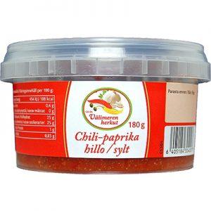 Chili-paprikahillo-180g